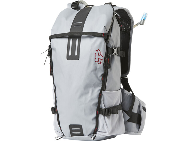 Fox Utility Sac à dos d'hydratation L, steel gray